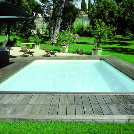 Ozeo piscine meilleures images d 39 inspiration pour votre for Constructeur piscine 17