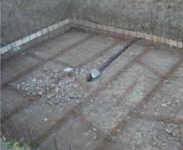 Constructeur piscines et spas gemenos ozeo - Preparation accouchement piscine ...